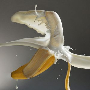 Photography - Banana (Rainer Plendl)