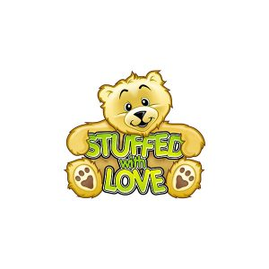 Logo Design - Stuffed With Love