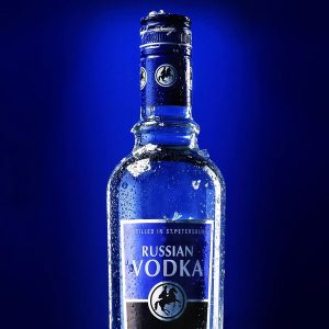 Photography - Vodka (Rainer Plendl)