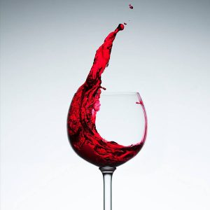 Photography - Wine (Rainer Plendl)